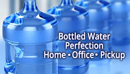 Ventura's Water Store - Bottled Water Delivery