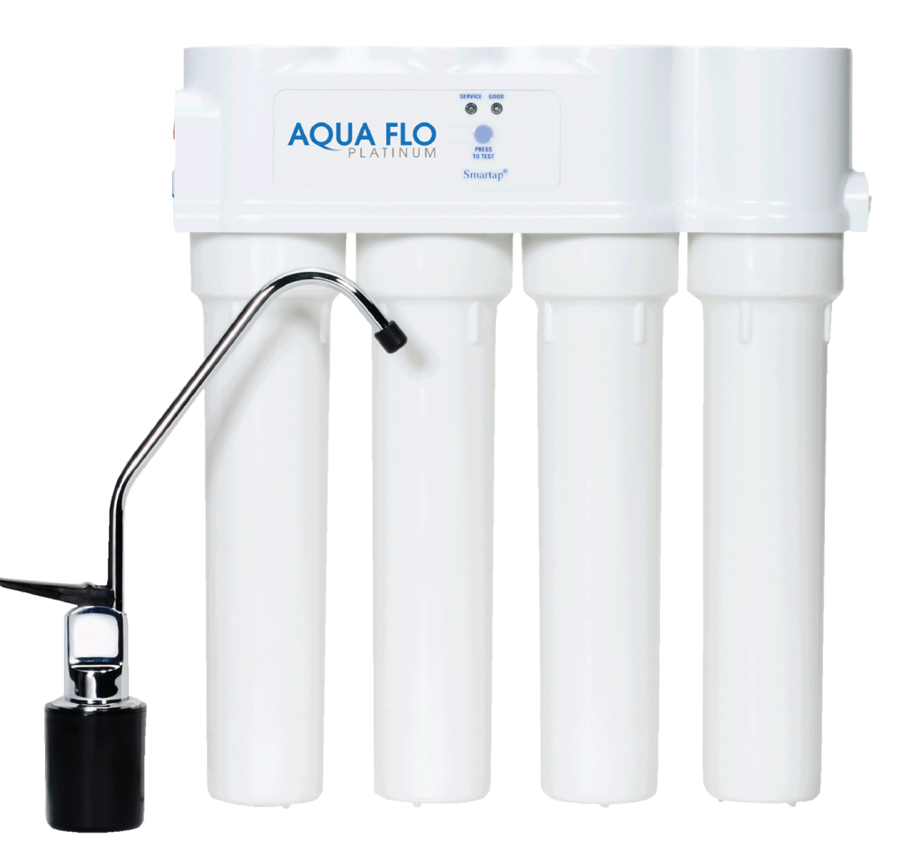 Aqua Flo - Hydrotech Reverse Osmosis System - Ventura's Water Store