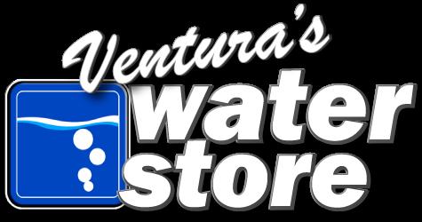 Ventura's Water Store Logo