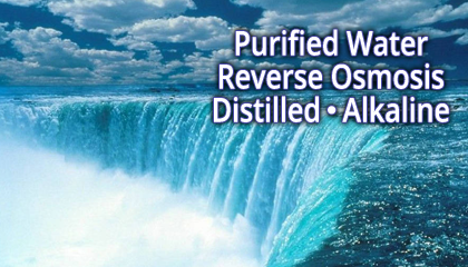 Ventura's Water Store - Purified Water since 1989!