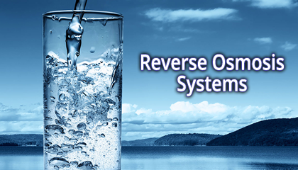 Ventura's Water Store -Reverse Osmosis Systems