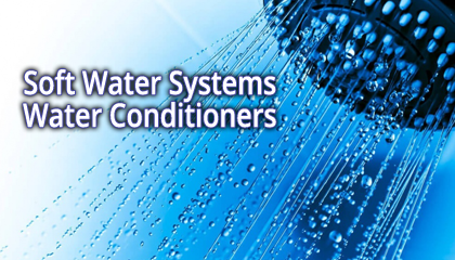 Ventura's Water Store - Soft Water Systems - Water Conditioners